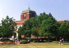 Le Moyne College- Syracuse - NY