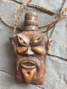 Vintage Hand Made? Boda Bottle Warrior  | eBay