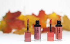 #bourjois #rougeeditionvelvet #bourjoislipstick #peachclub #nudeist #autumnlipstick