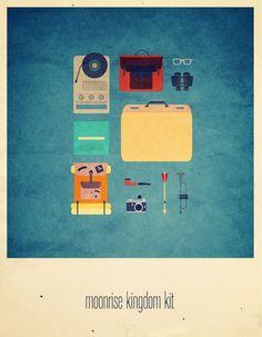 Alizée Lafon – Movies Hipster Kits