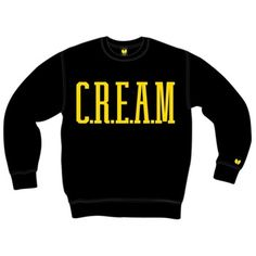 Rocksmith x Wu-Tang Clan - C.R.E.A.M.