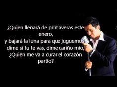 Alejandro Sanz - Corazón Partío (Letra) 1 canción bella!!!! para bailarla con alguien especial.......