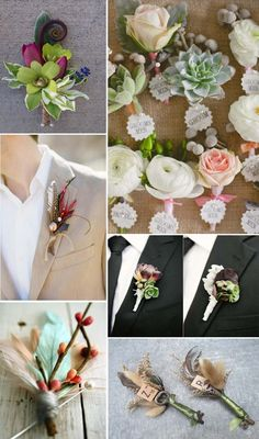 5 Creative Wedding Ideas | Yes Baby Daily - http://www.yesbabydaily.com/blog/5-creative-wedding-ideas