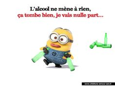 Minions, Citation Minion, Brothers Conflict, Funny Memes, Jokes, French Quotes, New Years Eve Party, Emoji, Like4like