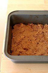The Making : Sticky Walnut Caramel Cinnamon Rolls