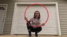 Kaity K hoop tutorial Orbital Isolation