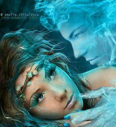 Psyche & Eros