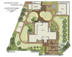 76 отметок «Нравится», 1 комментариев — Дизайн Сада (@instaprosad) в Instagram: «Один из последних проектов дизайна сада компании #ProSad. Подробнее о ландшафтном проектировании…»