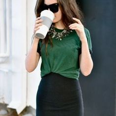 27 Spring Outfits {The Weekly Round UP} - This Silly Girl's Life