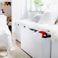 1000 ideas about ikea hack bench on pinterest ikea hacks kitchen drawer organization and benches. Black Bedroom Furniture Sets. Home Design Ideas