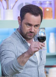 Cause for concern: Friends worry for 'troubled' Danny Dyer's future amid claims his lifestyle is out of control, as cast-mates fear he won't return to EastEnders as bosses 'look for a way to write him out'