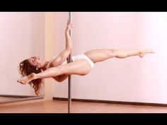 Insane Abs Workout for Pole Dancing [Top.me] - YouTube