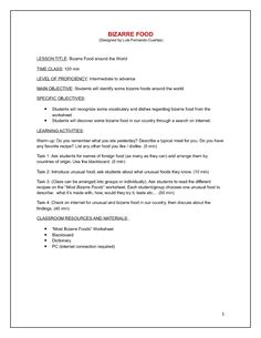 Printables Culinary Arts Worksheets free tpt lab safety test for a foods includes key cooking is the fist subsection of food and drinks category so you can browse through worksheets posted here look at