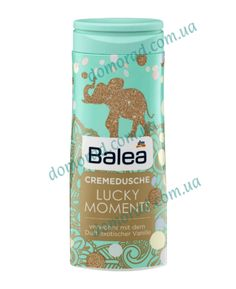 Balea, Creme, In This Moment