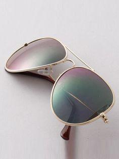 f54ec43d5c4 Purple Lenses Top Bar SunglassesFor Women-romwe Sunglasses Online