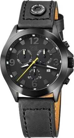2cb38e44ba1 Shop Camel Active Men's Urban Watch Free delivery on eligible orders of or  more.