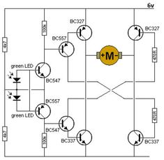 LEDs as light detectors Electronic Kits, Electronic Circuit Projects, Electronic Schematics, Electronic Recycling, Electronic Engineering, Electronics Mini Projects, Hobby Electronics, Electronics Basics, Electronics Components