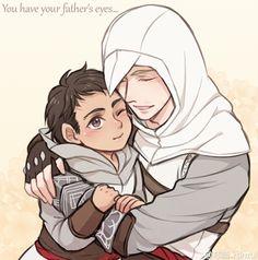 Altair and Tazim