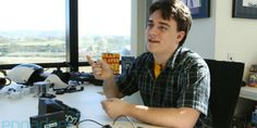 Hear Palmer Luckey explain why Oculus VR joined Facebook -  Last month's news that Facebook bought startup Oculus VR for $2 billion spurred many loud and often furious reactions from gamers and especially those who participated in the