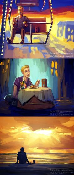 rick riordan official fan art - Google Search