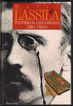 Tulitikkuja lainaamassa. - Liika viisas by Maiju Lassila  ||  Algot Untola (28 November 1868, Tohmajärvi – 21 May 1918, Helsinki), Finnish writer and journalist. Untola was born to the Tietäväinen family and his real name was Algoth, but he changed the name to Algot Untola. Untola had many pen names including Maiju Lassila,  Irmari Rantamala and Väinö Stenberg.