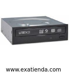 """Ya disponible Regrabador dvd Liteon ihas124 04 oem   (por sólo 24.89 € IVA incluído):   -ES IDEAL PARA GRABAR TUS JUEGOS DE XBOX 360 A 8.7 G  - Escritura: DVD+R/-R: 24X DVD+RW/-RW: 8X/6X DVD+R DL: 8X DVD-RAM: 12X CD-R: 48X CD-RW: 32X - Lectura: DVD-R: 16X CD-R: 48X - Interface:SATA - Buffer Memory:2 MB - tiempos de acceso: DVD - 160 ms; CD - 140 ms - Form Factor: 5.25"""" - Color: Black  -P/N:iHas124-04  Garantía de 24 meses.  http://www.exabyteinformatica.com/tienda/2876-r"""