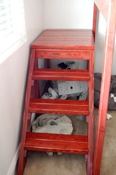 Diy Loft Bed Plans Stairs Wooden Pdf Grain Storage Building Early87irv. bedroom sets. king size bedroom sets. bedroom curtains. cool bedrooms. 4 bedroom house plans.