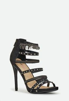 51b9e51707a5d Chunky Heel Sandals - On Sale - Buy 1 Get 1 Free for New Members!