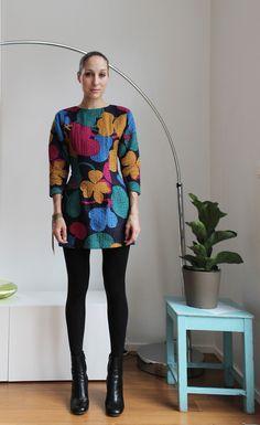 Samuji dress - you feelin it   Lily.fi