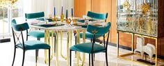 Shop Modern Furniture by Dining Room | Luxury Furniture by Designer Jonathan Adler