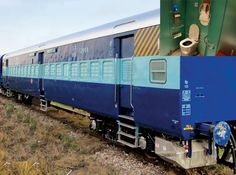 Bio-toilets in railways by 2022 - read complete news click here.... http://www.thehansindia.com/posts/index/2014-07-22/Bio-toilets-in-railways-by-2022-102597