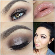 Everyday glam!