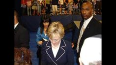 """As """"Pedogate"""" investigators turn their eyes on the next level up with regard to child-sex-trafficking, will they evenentually turn their eyes upon Hillary Clinton. Many feel that she is in the clear line of sight for those turning state's evidence"""