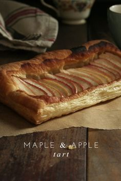 Favorite Fall Baking Recipes