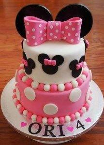 Die 22 Besten Bilder Von Geburtstag Minnie Cake Toppers Mickey