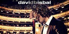DAVID BISBAL - UNA NOCHE EN EL TEATRO REAL: Lee la reseña de este disco y entérate de los detalles aquí.