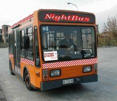 """""""Percorsi notturni"""": modifiche al servizio BluBus e alla navetta Nightbus Stadio ..:: La Voce di Pistoia ::.. Notizie, News, Fatti, personaggi, politica della provincia di Pistoia"""