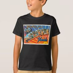 Shop St Petersburg Florida FL Vintage Travel Souvenir T-Shirt created by AmericanTravelogue. Personalize it with photos & text or purchase as is! St Petersburg Florida, Travel Souvenirs, Retro Design, Vintage Travel, Florida Fl, Fitness Models, T Shirt, Casual, Travelogue