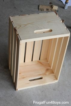 Hamper Box Internal Dimensions 480 X310 X 210mm External