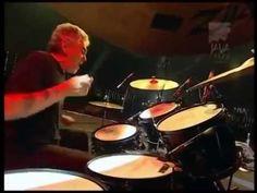 Steve Gadd - Crazy Army (Drum solo Transcription) - YouTube