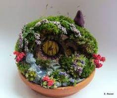 """Résultat de recherche d'images pour """"mini hobbit gardens"""""""
