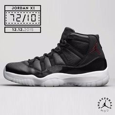 92f51b8dc27667  airjordan  jordan11  jumpman Air Jordan 11  72-10  - The
