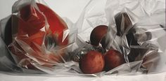 Ultra Realistic Oil Paintings by Pedro Campos | Abduzeedo | Graphic Design Inspiration and Photoshop Tutorials - via http://bit.ly/epinner
