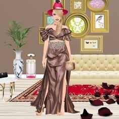 LadyLinsey2010 - Stardoll   Deutsch