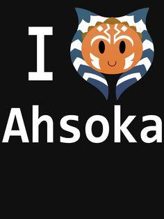 I Love Ahsoka