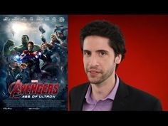 Avengers: Age of Ultron movie review - YouTube