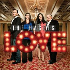 The Hagees family spreads the Love of Jesus and lift their voices to praise His name.