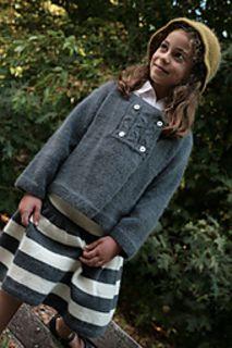 Frivolo Skirt by Carole de Marne