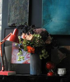 How to be a master of the Renaissance trend - Decorator's Notebook blog