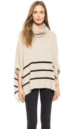 360 SWEATER Violet Cashmere Sweater